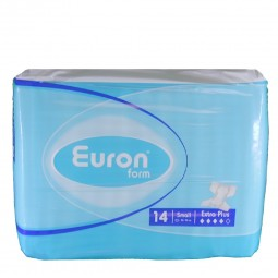 Euron Form Extra Plus - Small (50-90 cm)