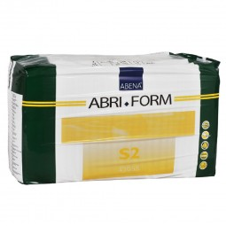 Abri Form Premium Air Plus - S2 (60-80 cm)