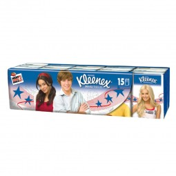 "Kleenex Disney Mini-Taschentücher - ""High School Musical"""