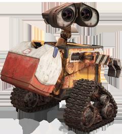 Disney Pixars Wall-E