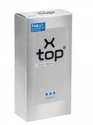 x-top Level 1 for Men - innovatives Urinalkondom