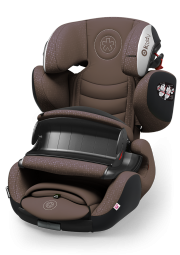 kiddy Guardianfix 3 Kindersitz - Nougat Brown