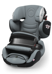 kiddy Guardianfix 3 Kindersitz - Steel Grey