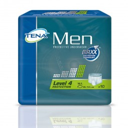 Tena Men Protective Underwear Level 4 - M/L (95-125 cm)